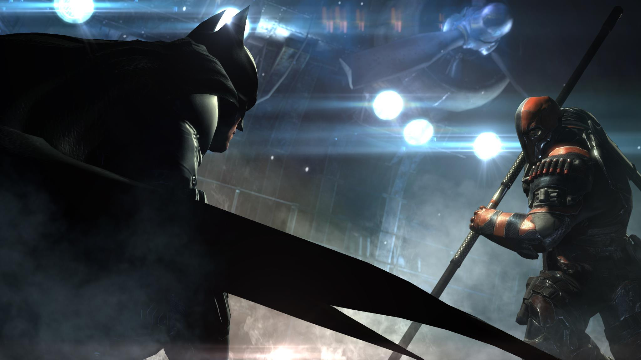 Teaser Trailer de Batman: Arkham Origins [Video]