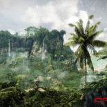 Crysis 3 - The Lost Island DLC - Ascent 1