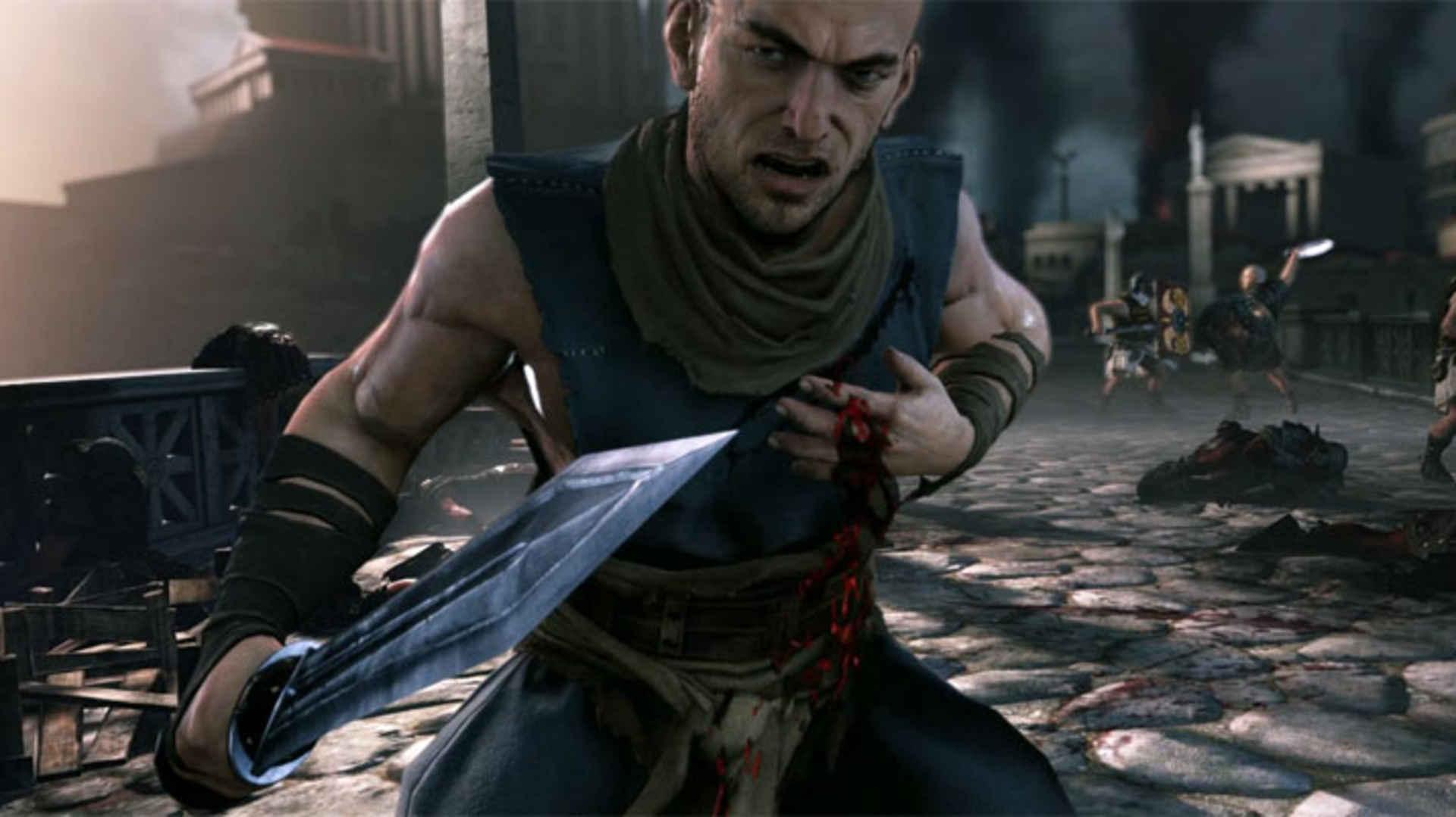 Ryse esta siendo desarrollado exclusivamente para la Xbox One [Vaporware news]