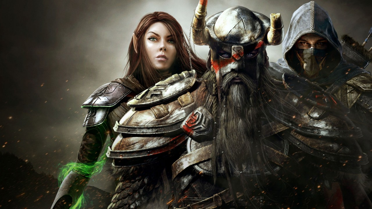 The Elder Scrolls Online presenta el plano de Molag Bal [Video]