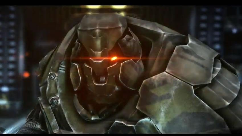 Anunciado Alien Rage, trae acción sin tregua con un estilo sci-fi [Vídeo]