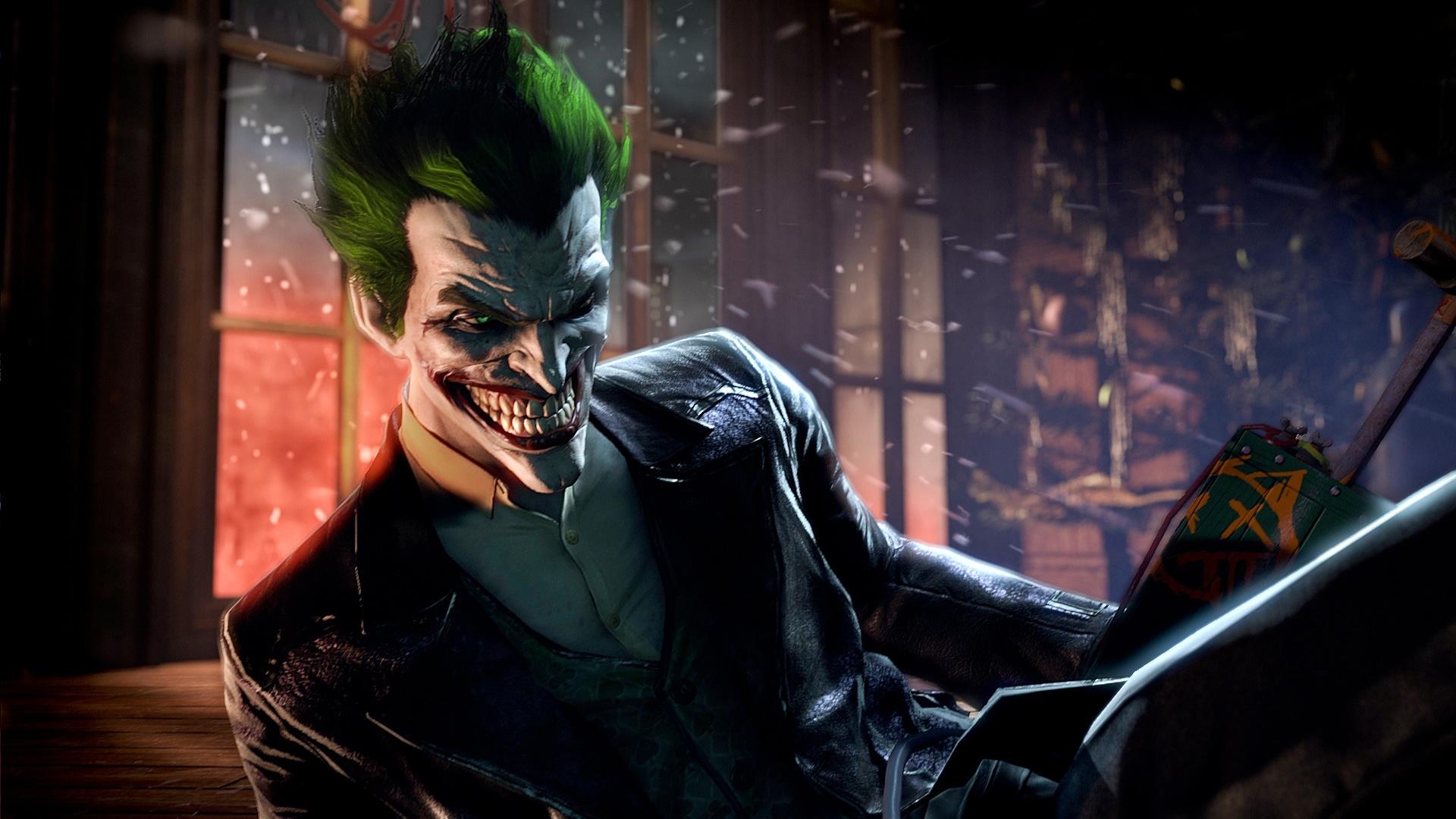 16 minutos de juego de Batman Arkham Origins, nos introducen a la baticueva, gadgets y combate [Vídeo]