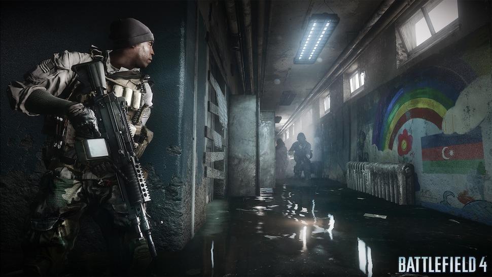 EA ya no continuara pagando licencias por marcas de armas reales, pero igual las usara en sus juegos
