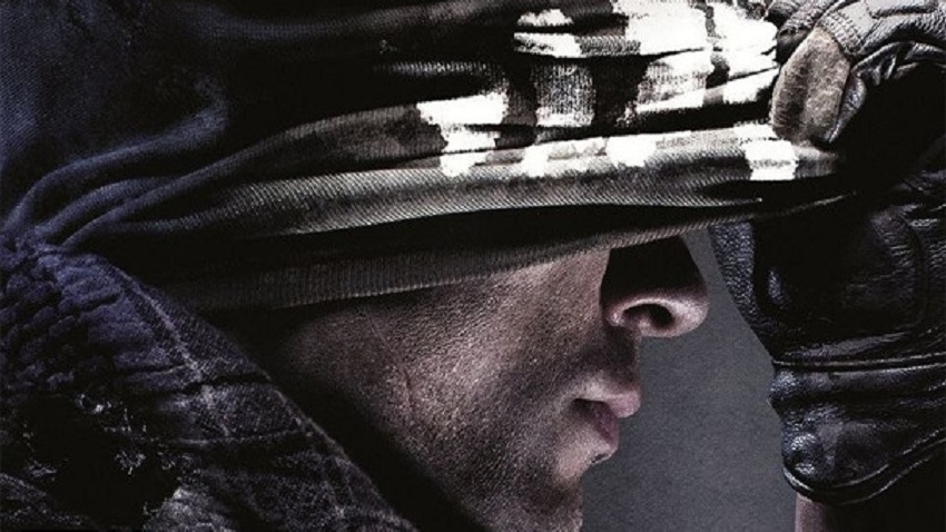 Teaser del nuevo Call of Duty: Ghosts