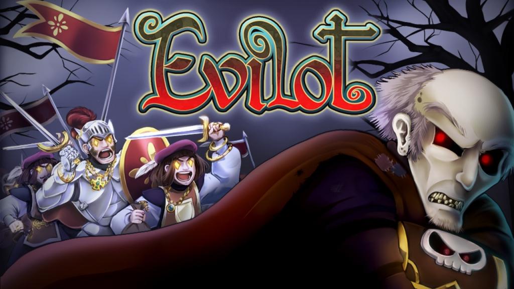 Evilot ya tiene fecha de lanzamiento [gaming criollo]