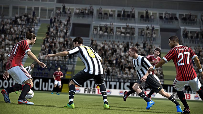 Según EA Sports, Hay FIFA para rato [Anuncios]