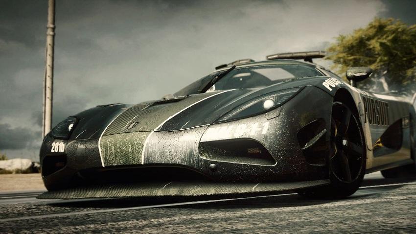 EA anuncia su nuevo Need for Speed llamado: Rivals.