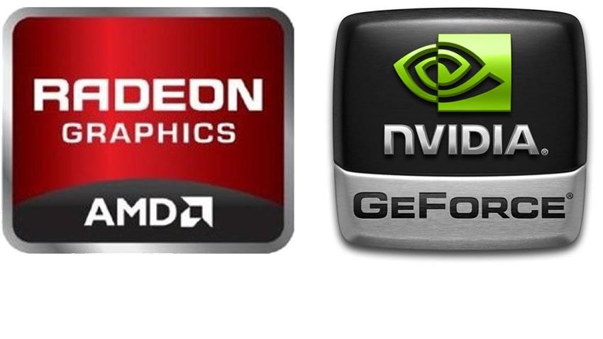 Versus: ¿Quienes hacen las mejores tarjetas gráficas, AMD o Nvidia? [15]