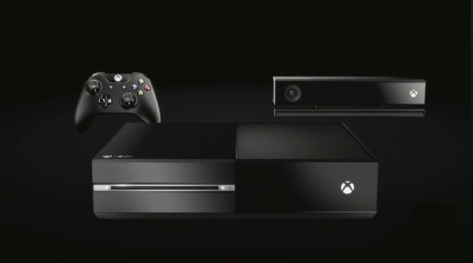 Los controles y accesorios de la Xbox 360 no serán compatibles con Xbox One
