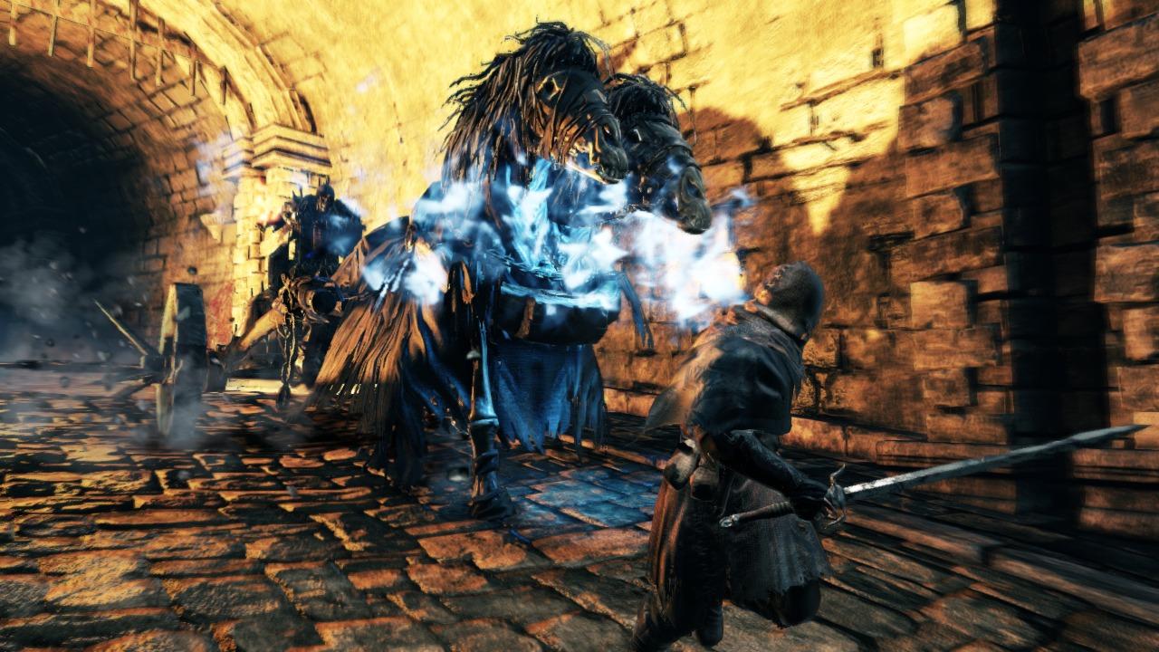 Estas son las clases de Dark Souls 2 [Video]