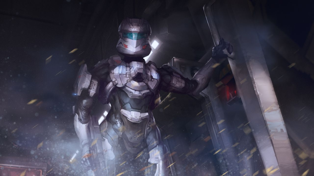 Anunciado Halo: Spartan Assault para Windows 8 y Windows Phone