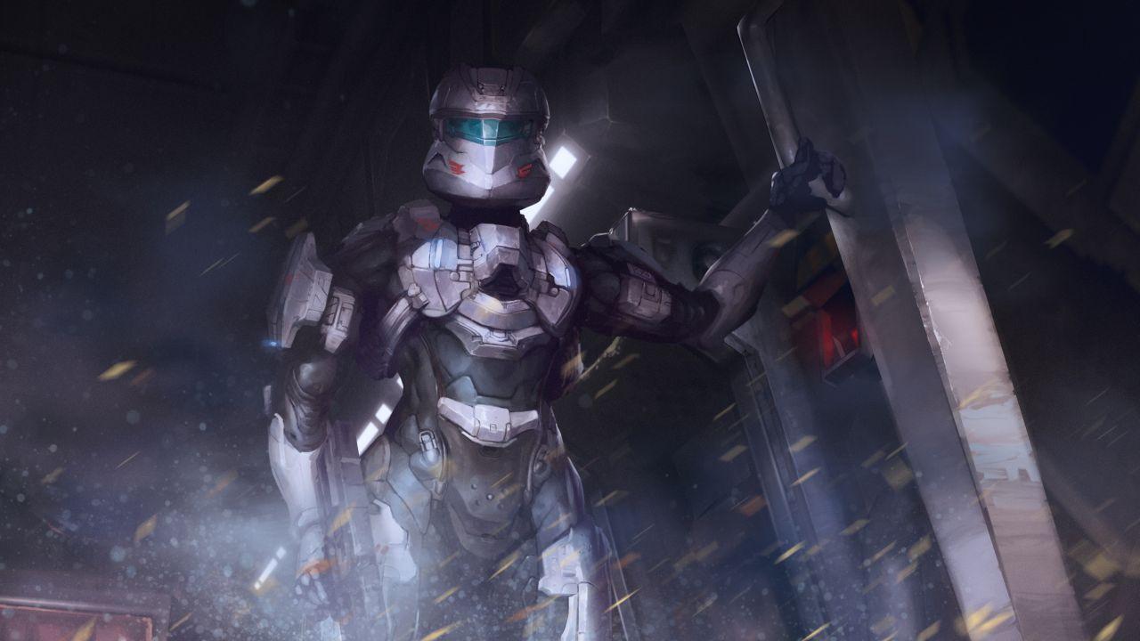 Anunciado Halo: Spartan Assault para Windows 8 y Windows Phone