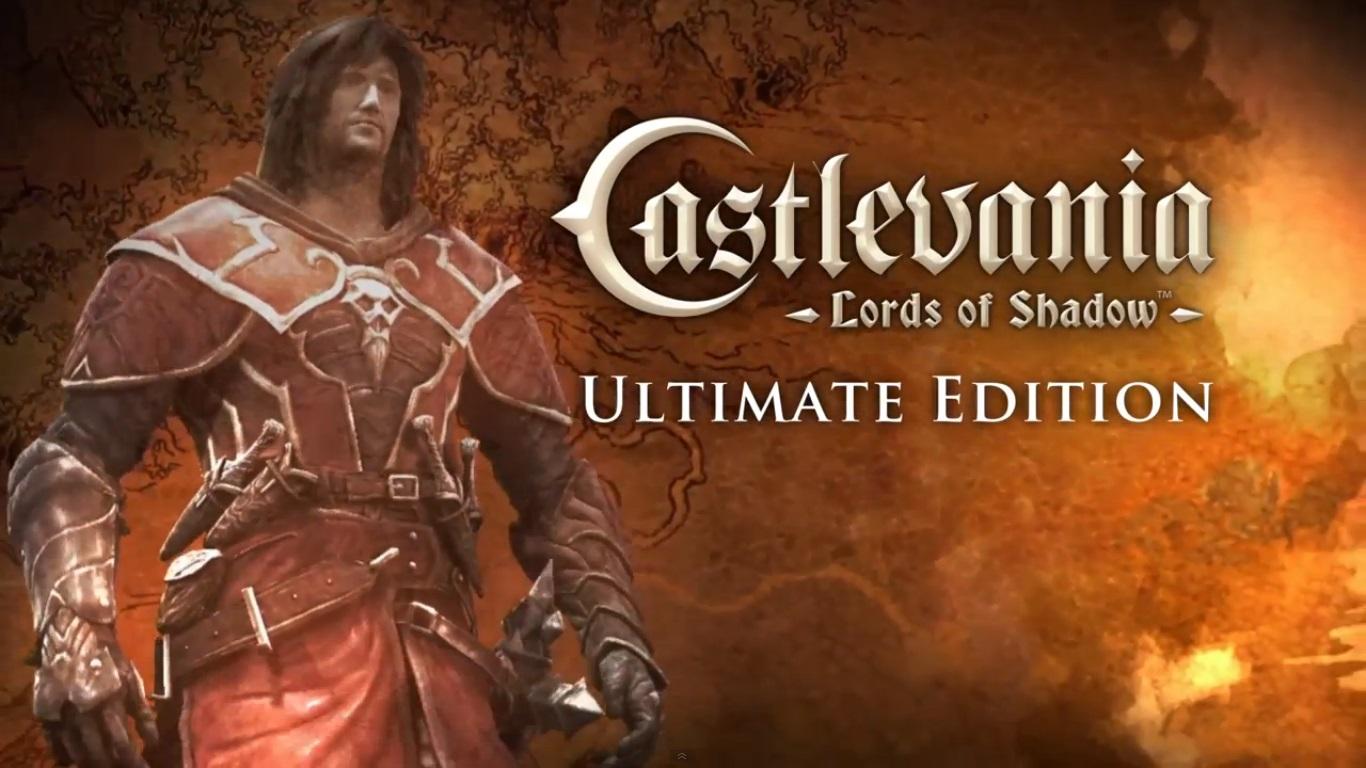 Confirmado, Castlevania: Lords of Shadows llegará a PC en Agosto [Anuncios]