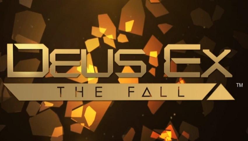 Anunciado finalmente un nuevo Deus EX y es para IPad…. WAIT WHAT!! [Anuncios]