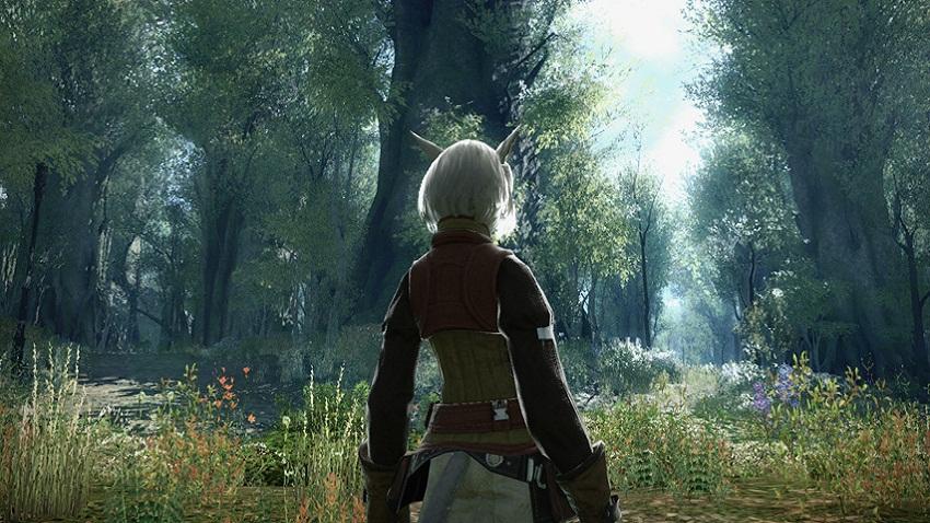 Según su director, Final Fantasy XIV no llegaría a Xbox One