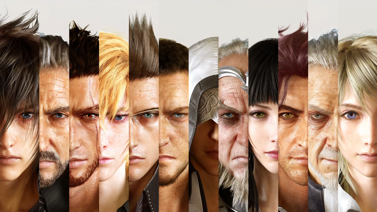 Veamos como son los combates en Final Fantasy XV [Video]