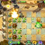 Plants VS Zombies 2: It's About Time llega el 18 de julio y sera totalmente free to play, pero… [Vídeo]