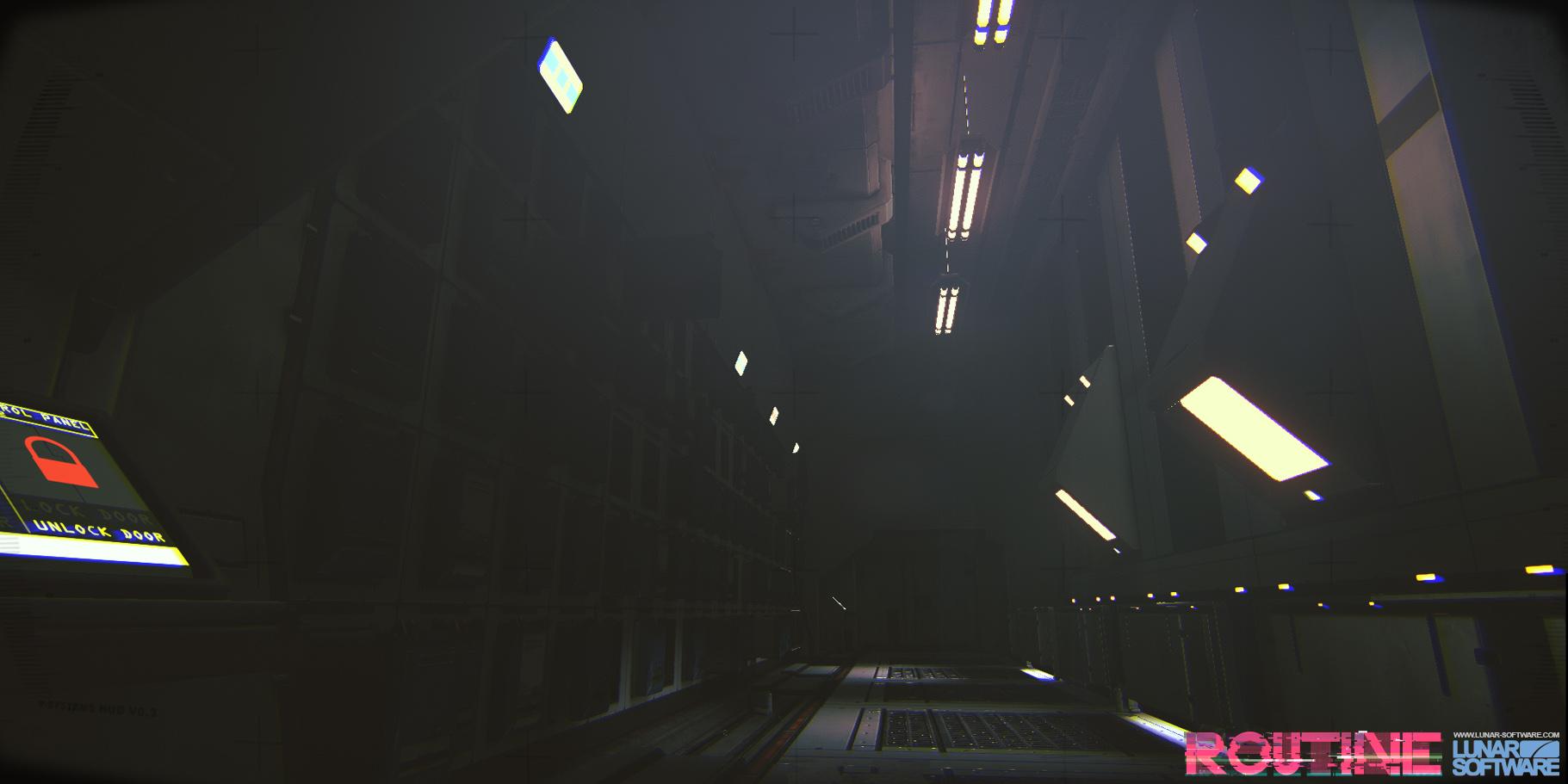 Este trailer de Routine es un viaje sin retorno [Vídeo]