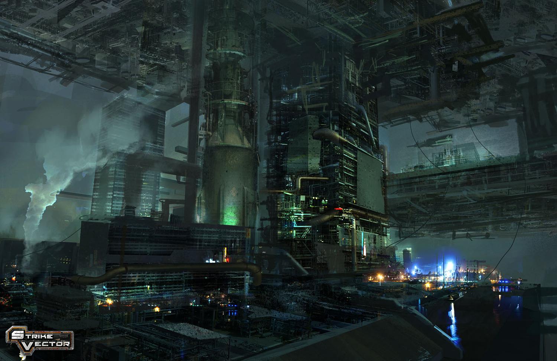Strike Vector es un juego indie que trae pura adrenalina [Vídeo]