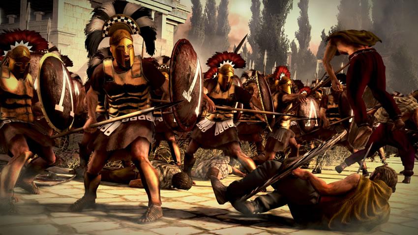 ¿Tienes lo necesario para invadir tierras lejanas en Total War: Rome 2? [Requerimientos]