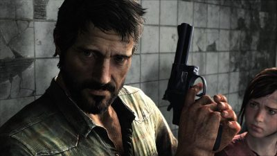 LagZero Analiza: The Last of Us [Lagazo comes back!]