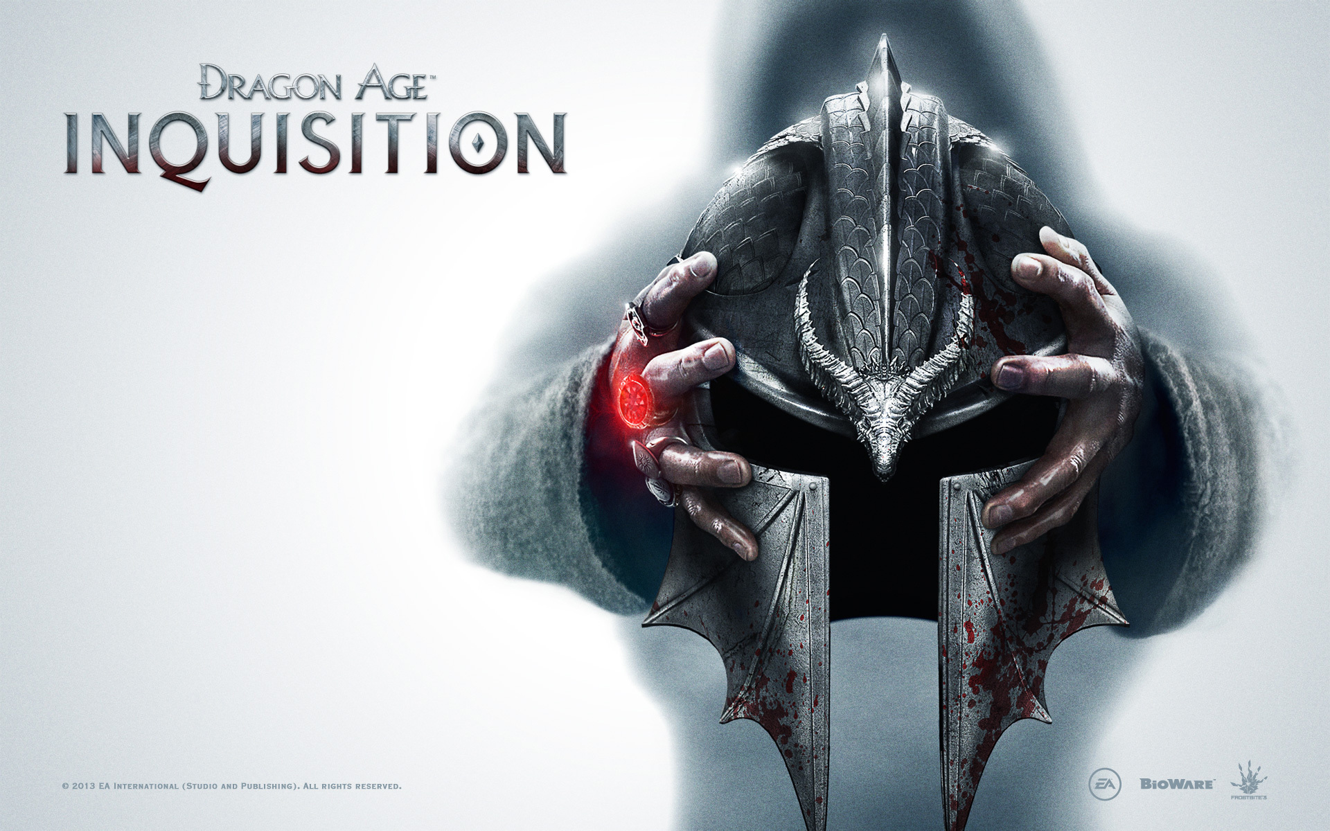 30 minutos de gampelay de Dragon Age: Inquisition [Calidad nivel: OGT]