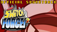 ¿Que tal si ponemos algo de música? Migthy Switch Force 2 Official Soundtrack [OST]