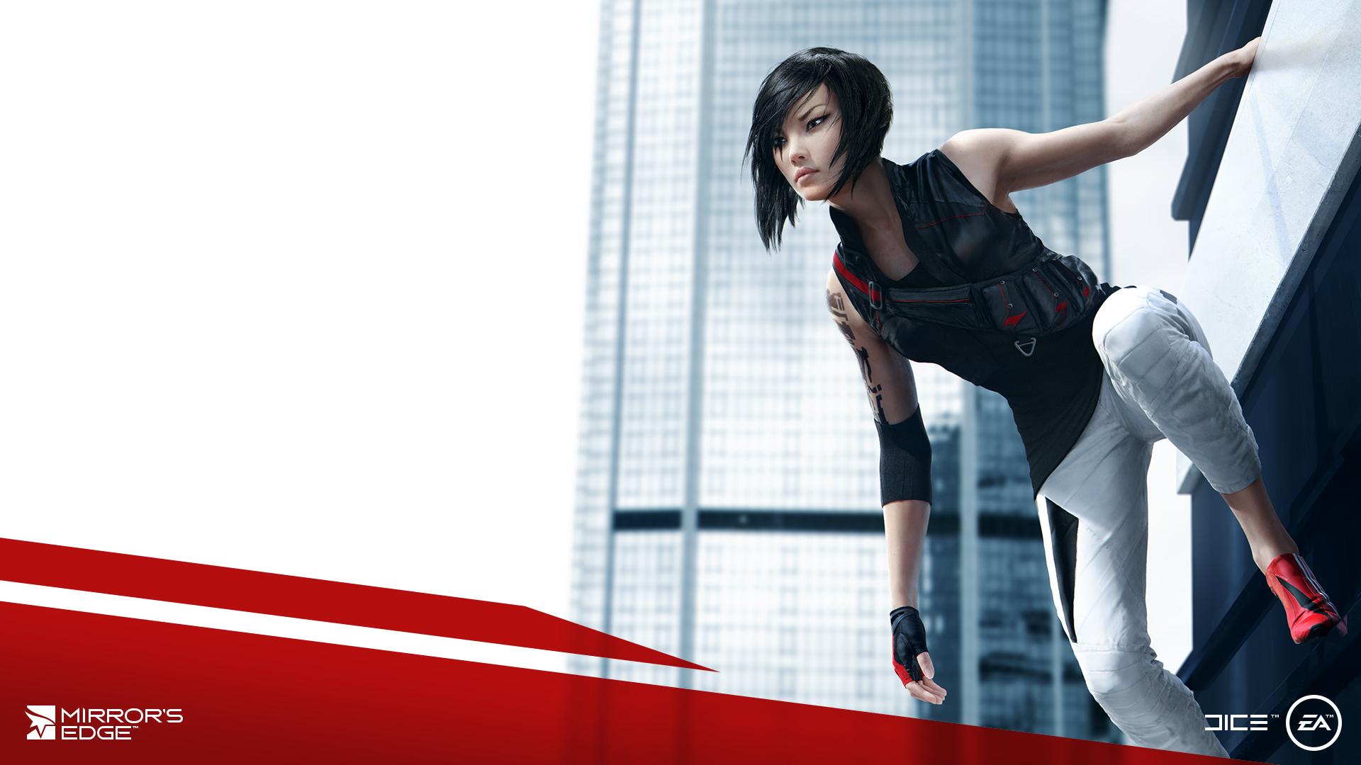 Mirror's Edge 2 tendrá un mundo abierto [anuncios]