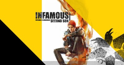 Gameplay de inFAMOUS: Second Son [Video]
