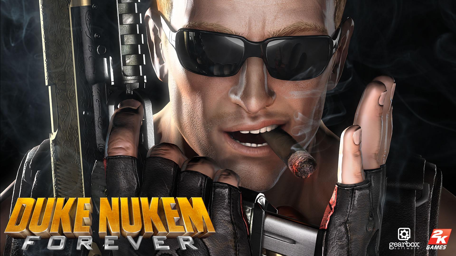 3D Realms en guerra con Gearbox por Duke Nukem [Chisme gamer]