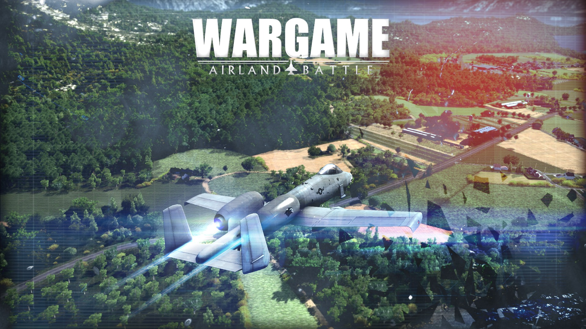 Lagzero Analiza: Wargame: Airland Battle [Review estratégica]