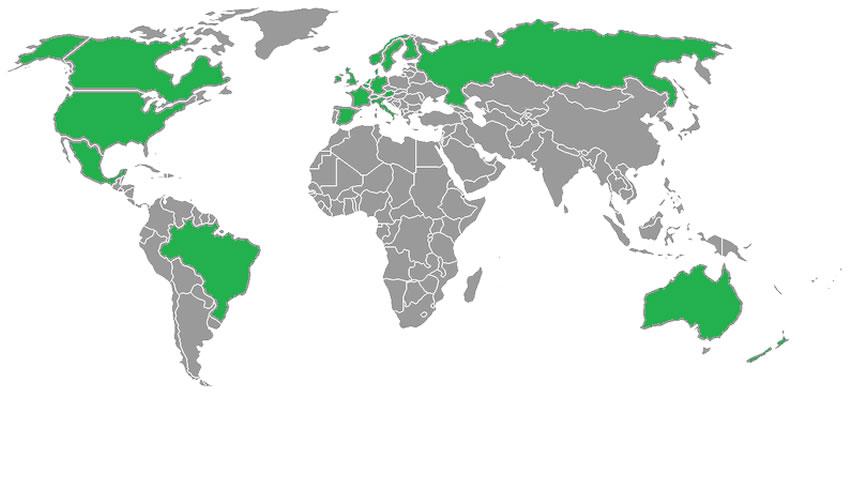 ¿Quieres una Xbox One desde el primer dia?, debes vivir en alguno de los países que tendran soporte