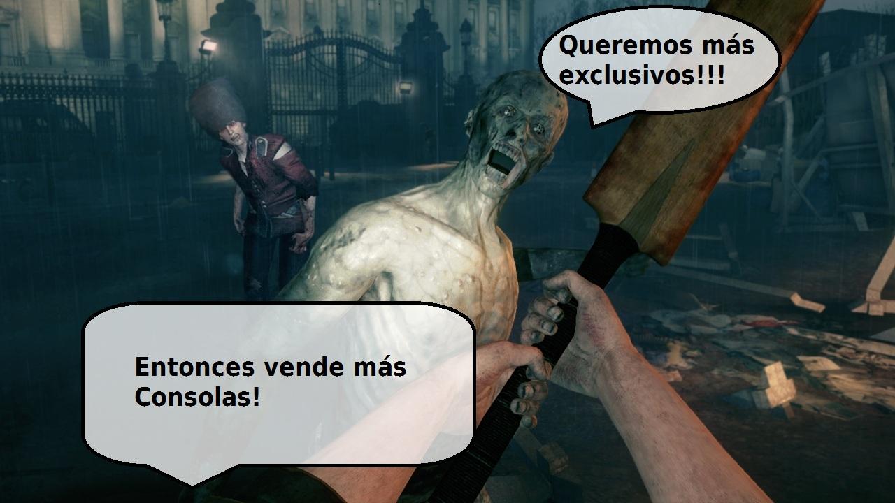 Ubisoft: Solo haremos más exclusivos si la Wii U vende más [#E3]