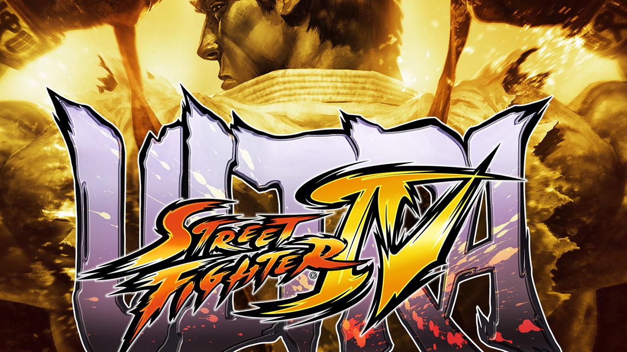 Ultra Street Fighter IV: la nueva actualización/versión de Street Fighter 4 [EVO 2013]