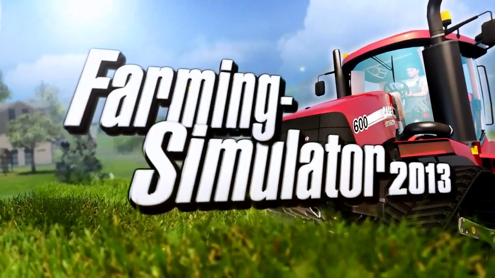 Farming Simulator 2013 llega a consolas con un trailer a tono con la ocasión [GTA Killer]
