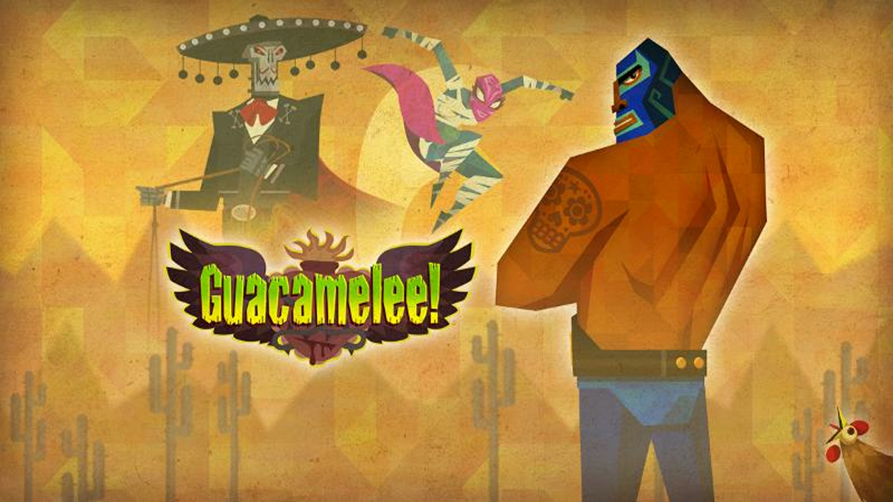 LagZero Analiza: Guacamelee [Late review]