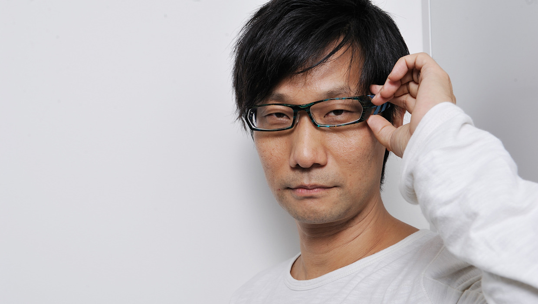 Hideo-Kojima