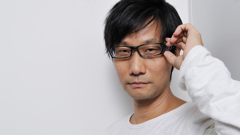 Hideo Kojima al Salón de la Fama de los Videojuegos