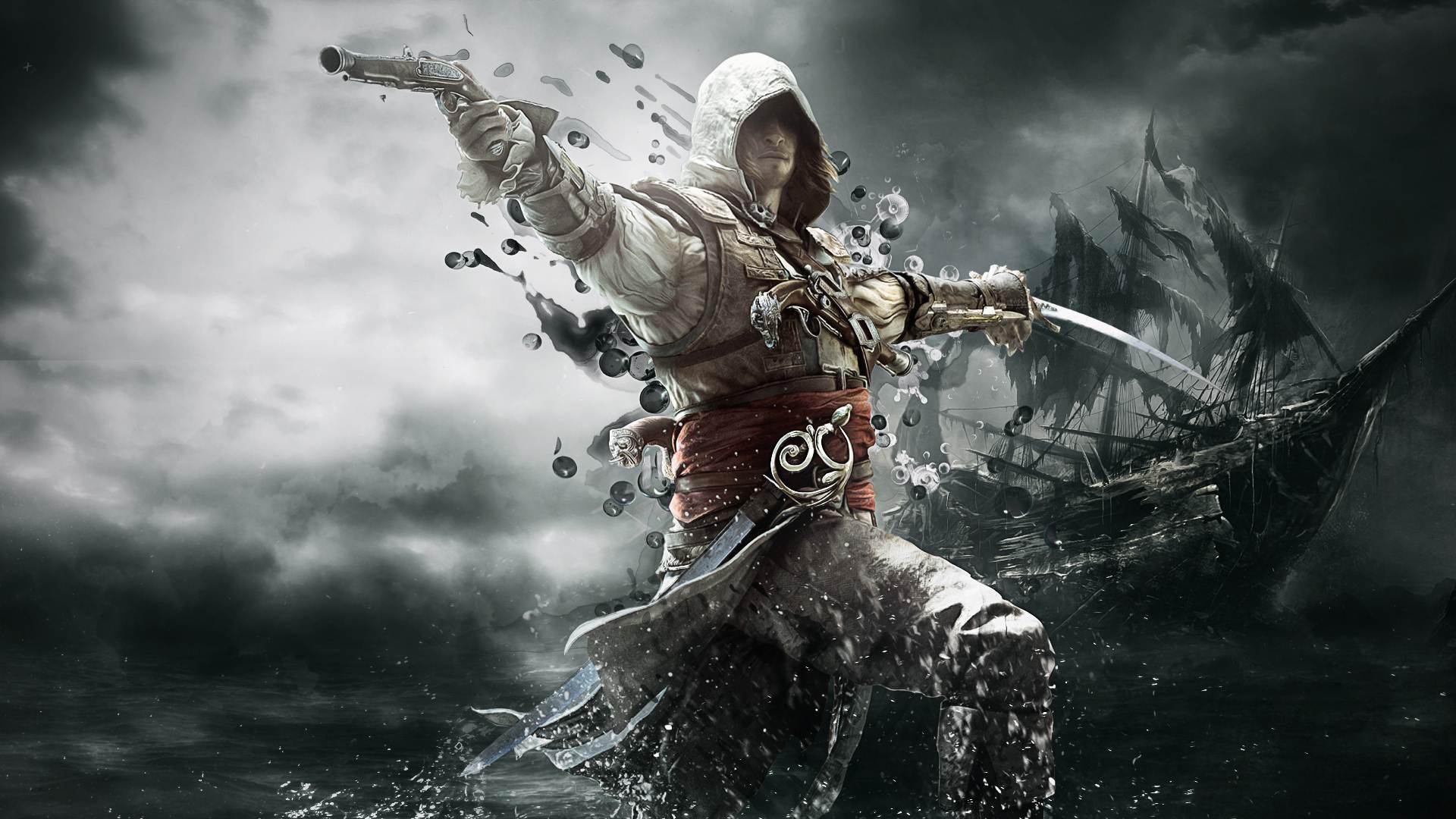 Así es la exploración naval en Assassin's Creed IV [Video]