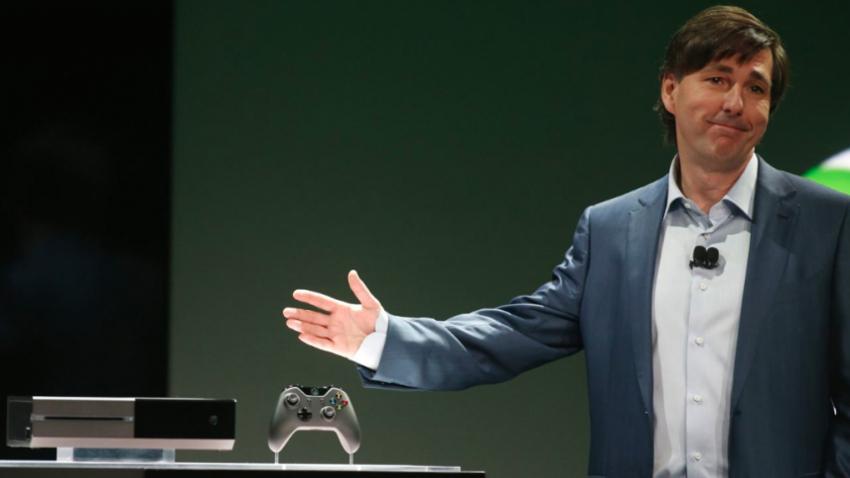 Don Mattrick cambia Microsoft por Zynga [OMG NEWS]