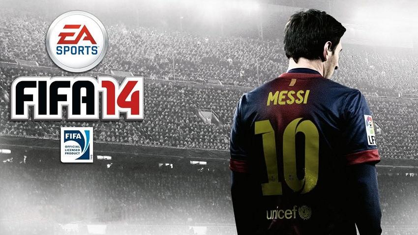 GANA UN FIFA14 PARA XBOX 360 [CACAHUATE]