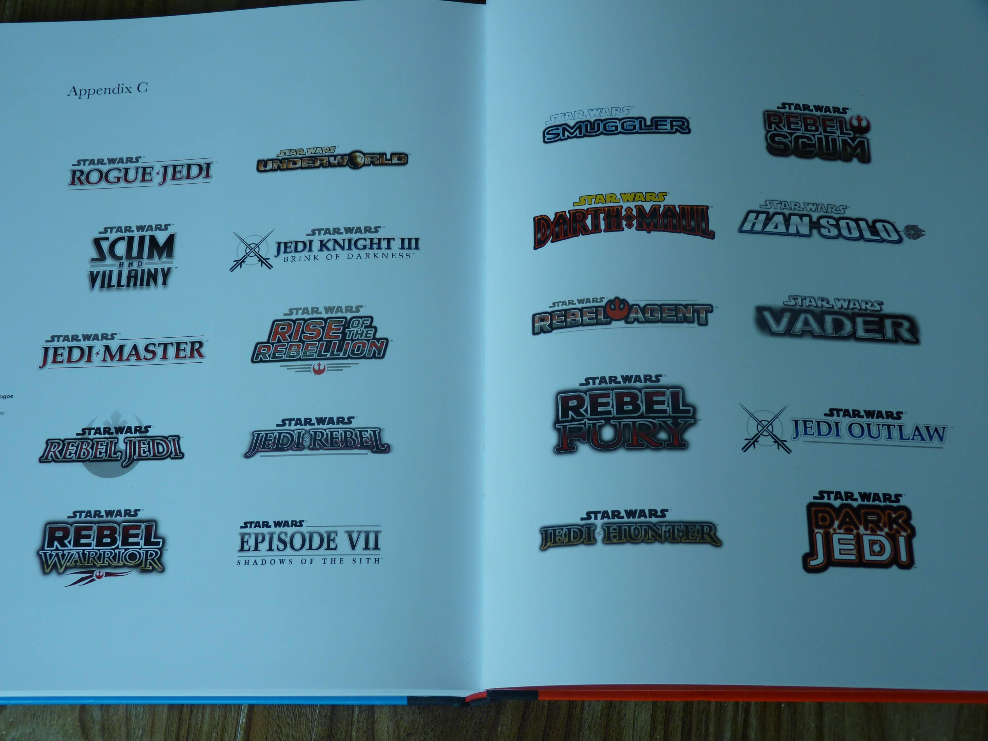 Los juegos de Star Wars que solo quedaron como proyectos