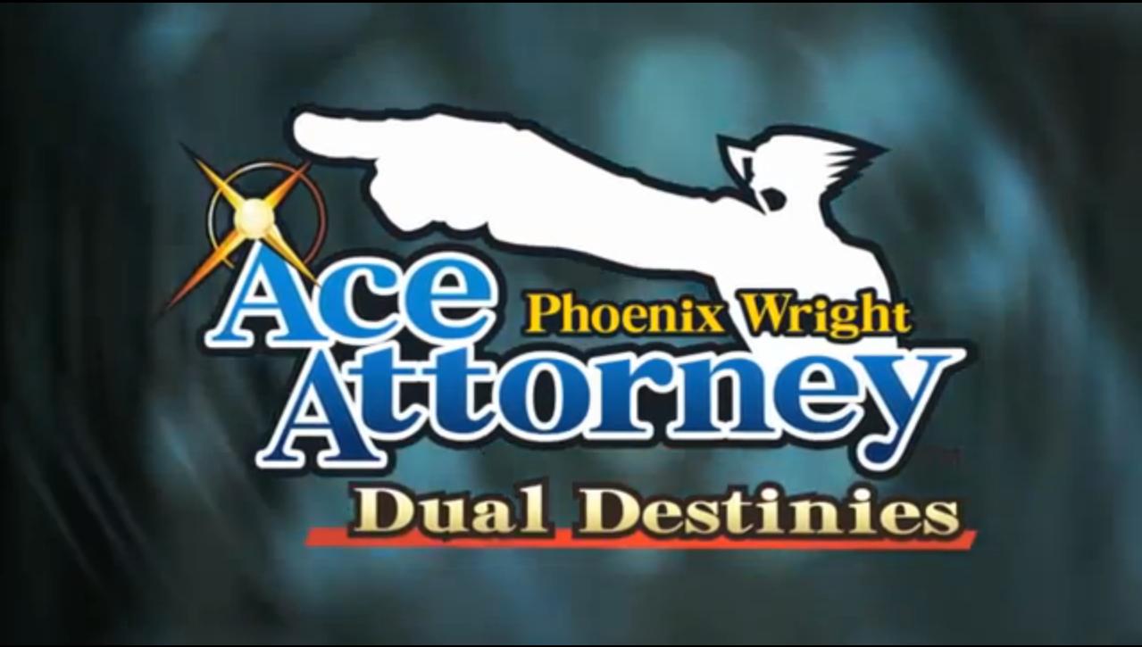 La nueva entrega de Ace Attorney: Dual Destinies es la primera en tener clasificación Mature [Video]
