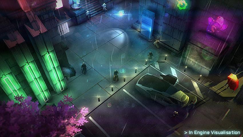 Satellite Reign es el Syndicate que estábamos esperando [Kickstarter]