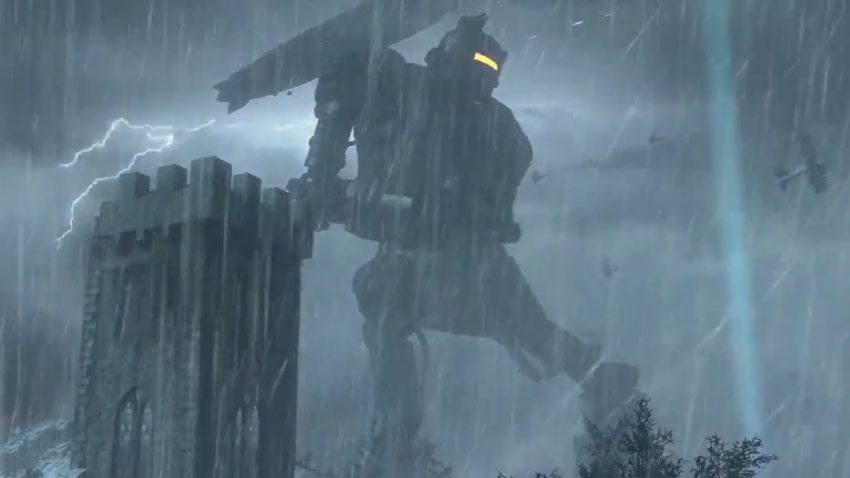 Llego el Apocalypse en el ultimo DLC de Call of Duty: Black Ops 2 [Vídeo]
