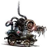 Frankensteins-Army-Locomotiv-Medic