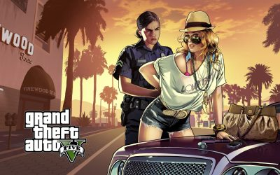 Se filtra el soundtrack de GTA V [OMG sound!]