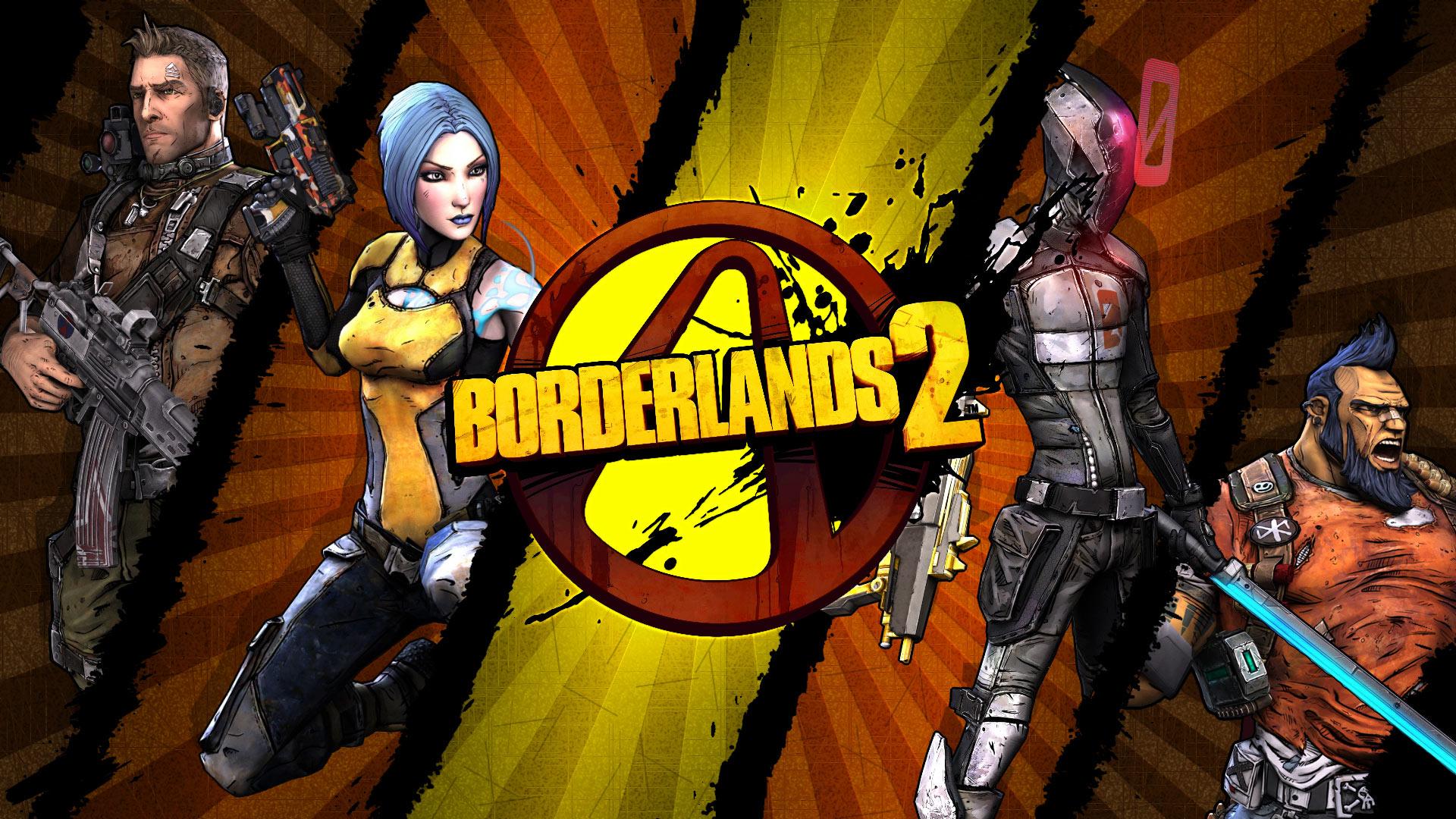 Anunciada la versión GOTY de Borderlands 2 [Anuncios]