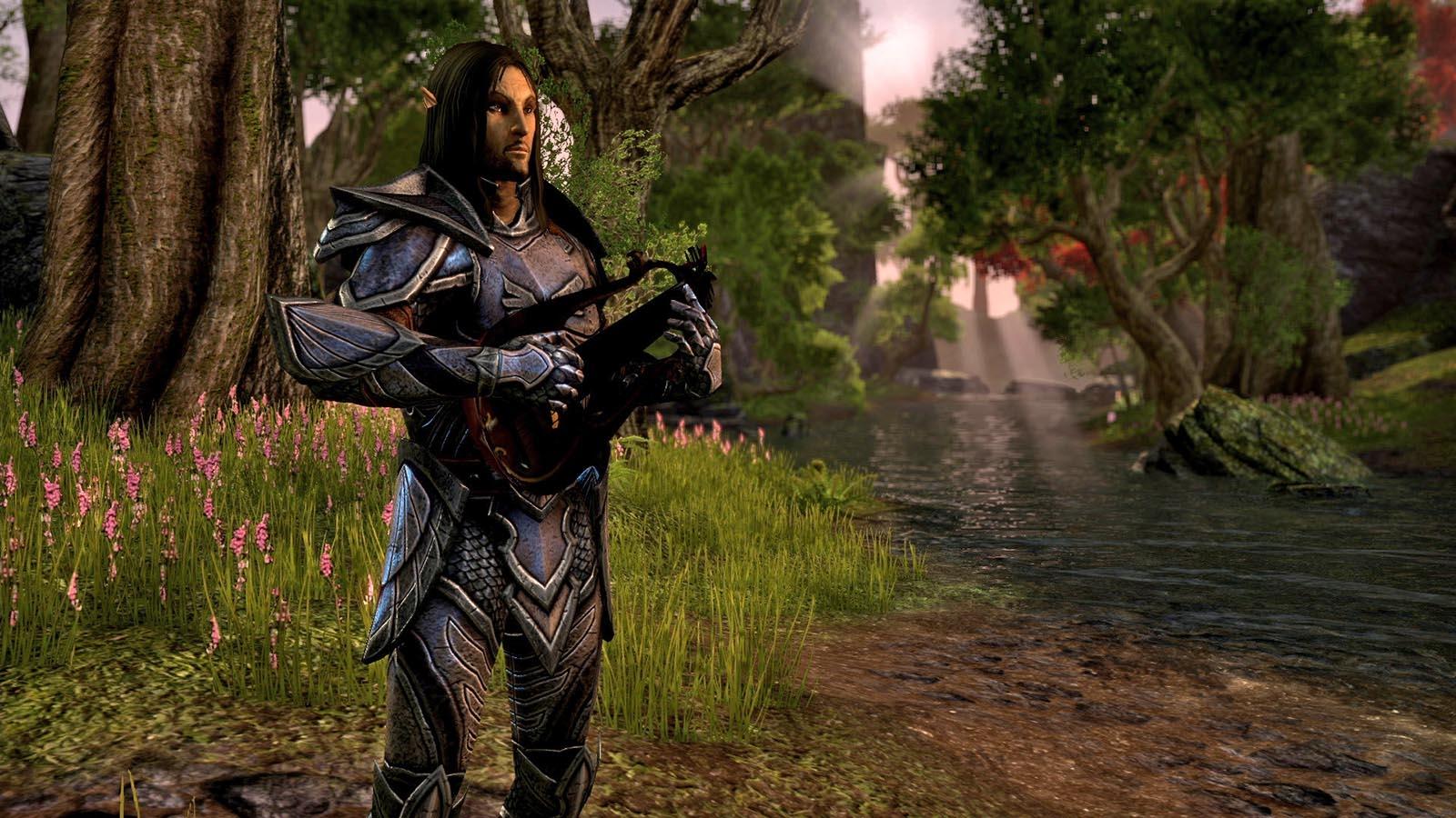 Bethesda quiere que juegues TES Online sin necesidad de ser Gold en Xbox One