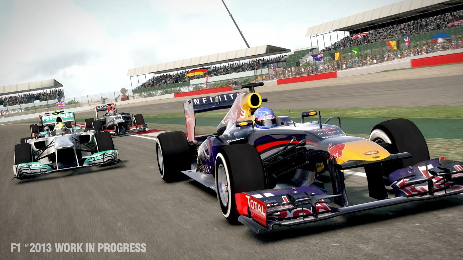 A fondo con este trailer de F1 2013 [Gameplay]